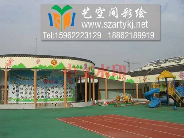 常州溧阳清安幼儿园